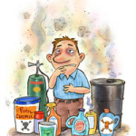 Dealing With Chemical Allergies