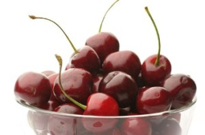 fresh-cherries