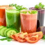 The Health Benefits Of Juicing In The Morning