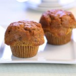 Bake Healthy Carrot Muffins Using Carrot Pulp
