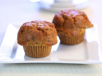 healthy-carrot-muffins