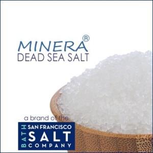 dead sea salt, sea salt magnesium cure
