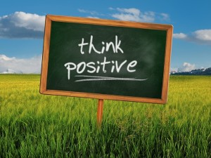 think positive for a happy chemical free life, Tips Healthy Living, healthy living tips for women