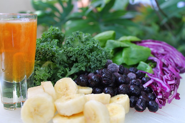 is green juice good for you