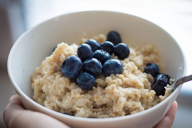 instant pot breakfast recipe