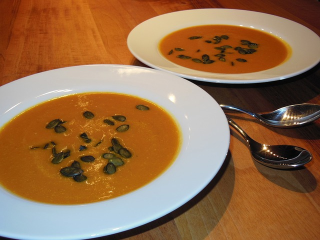 soup recipes for instant pot